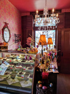 Sweet Treats at Ridgeway Confectionary, Seeley's Bay