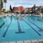 swimming complex