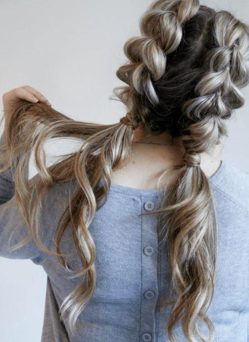 Honeymoon Hairstyles