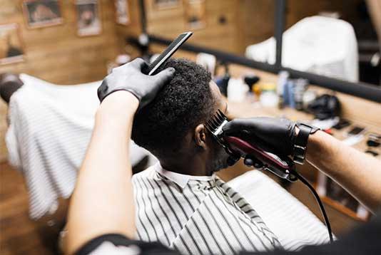 barber/stylist