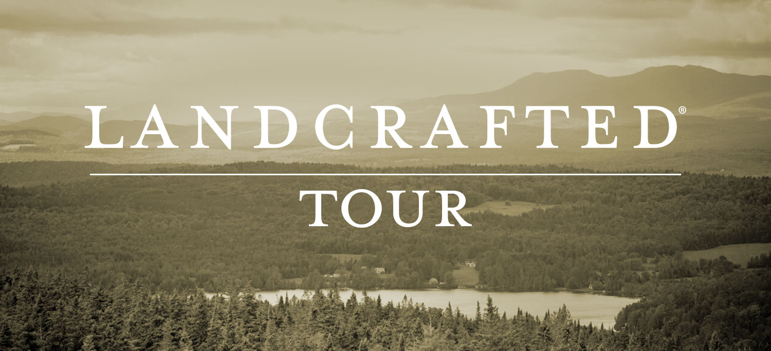 Landcrafted