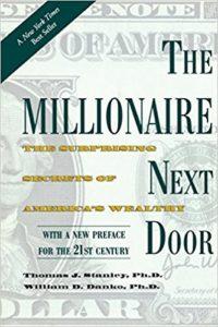 Dave Ramsey Millionaire Next Door