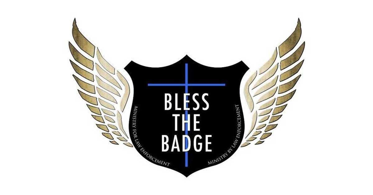 Bless the Badge