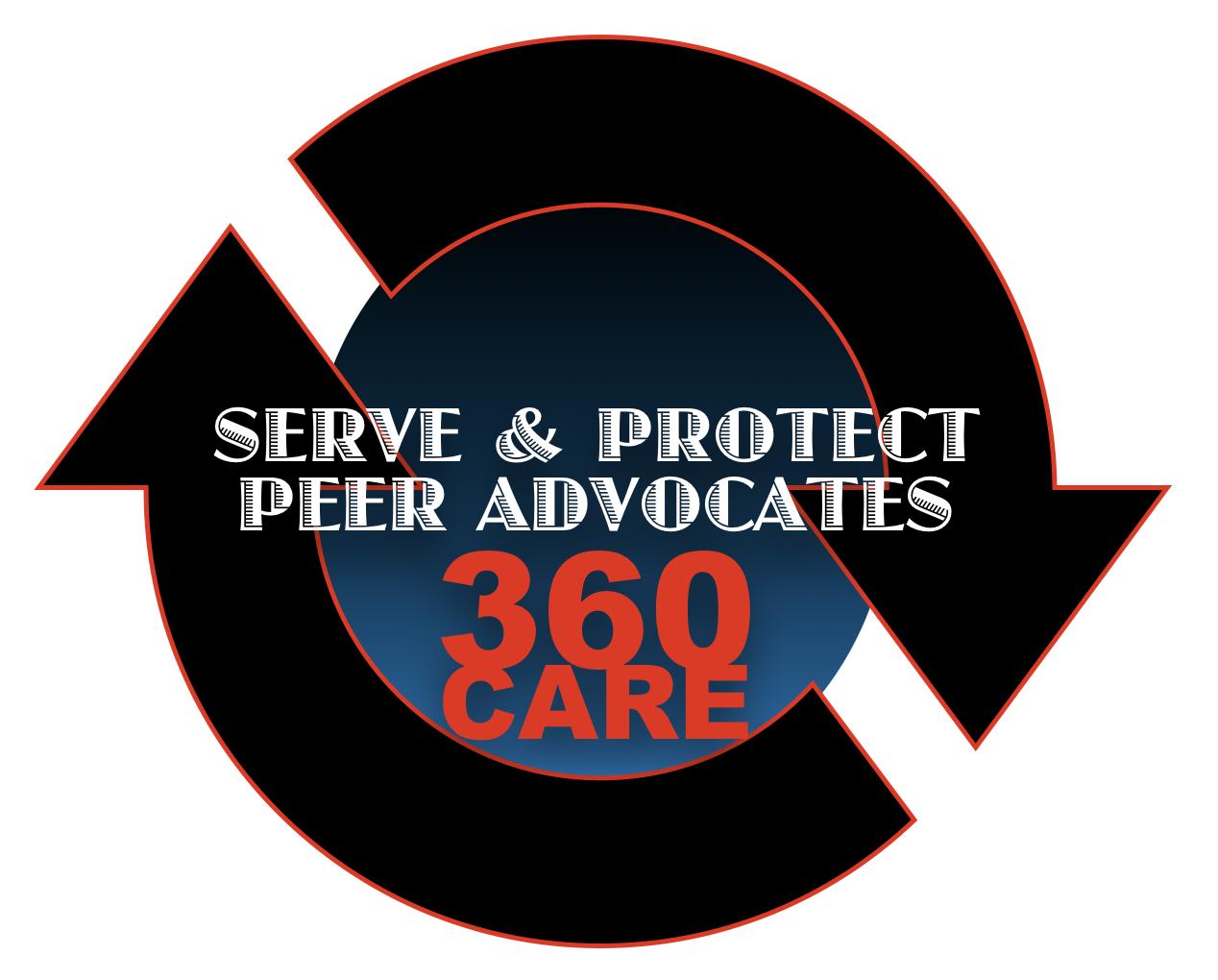Serve Protect Peer Advocates