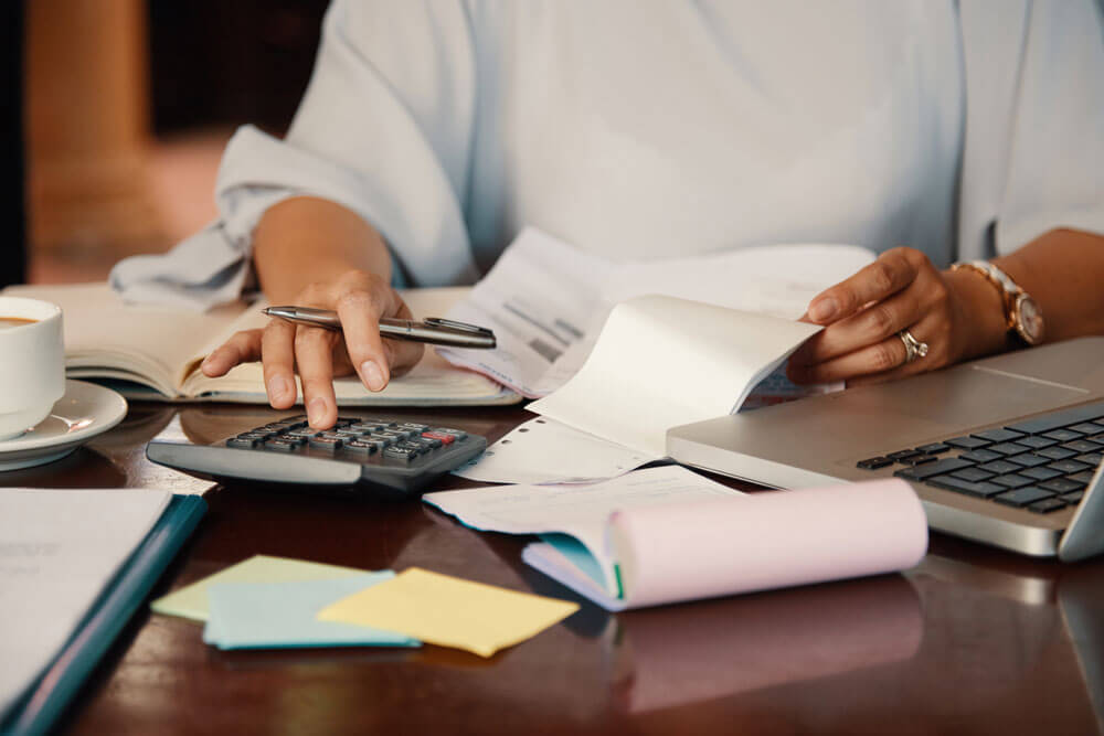 budgeting utilizing the zero based method