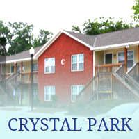 Woodruff Property Management Manages crystal park
