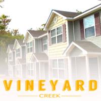 Woodruff Property Management Manages Vineyard Creek
