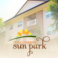 Woodruff Property Management Manages The Commons Sun park