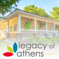 Woodruff Property Management Manages legacy of athens