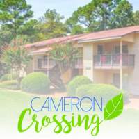Woodruff Property Management Manages Cameron Crossing