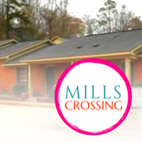 Woodruff Property Management Manages Mills Crossing