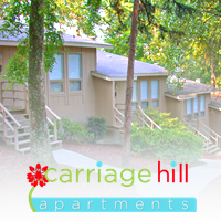 Woodruff Property Management Manages Carriage Hill Apartments