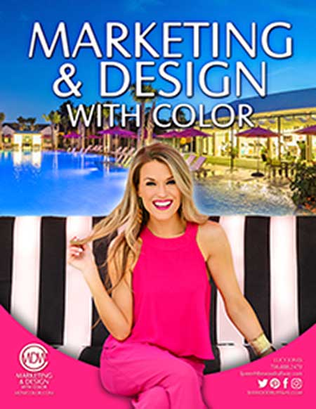 Marketing & Design with color