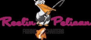 Reelin Pelican