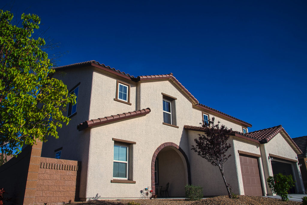 Photographers of Las Vegas - Real Estate Photography - Daytime real estate photos