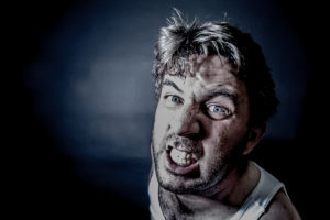 Photographers of Las Vegas - Portrait Photography - Nerd Rage