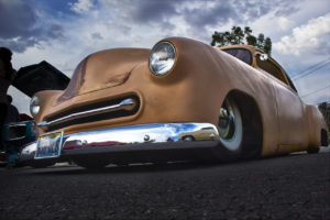 Photographers of Las Vegas - Car Photography - dramauto low perspective