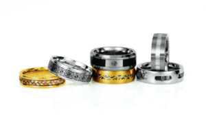Read more about the article The Groom's Wedding Ring