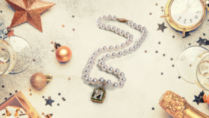 Old Jewelry Gains New Life in the New Year