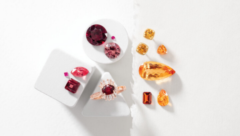 Colored Gemstone Engagement Rings – A Buyers Guide