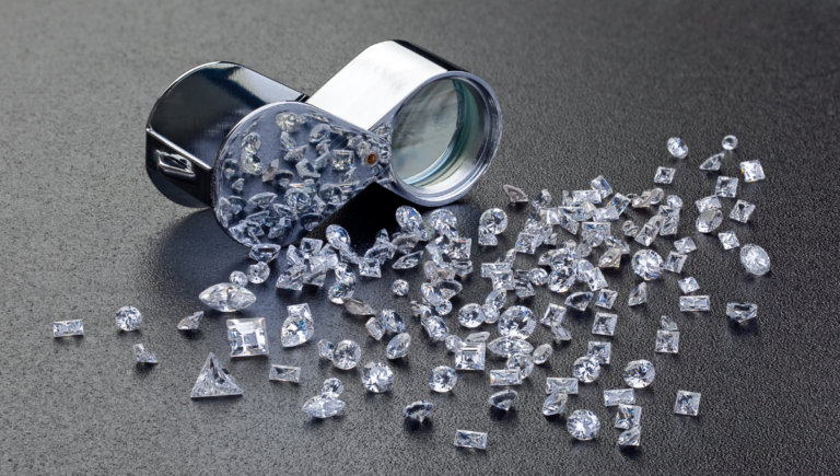Read more about the article Can You Make a Profit Investing in Fine Jewelry?