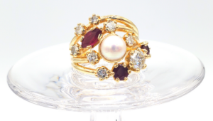 Read more about the article What Should I do with Unworn Jewelry? – Reclaim, Recreate, Remake