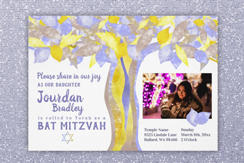bat-mitzvah-invitations-blue-template-blue-watercolor-template