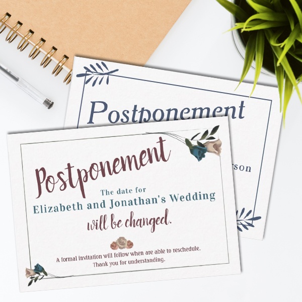 wedding-change-the-date-postponement-cards-vintage-floral-elegant-modern