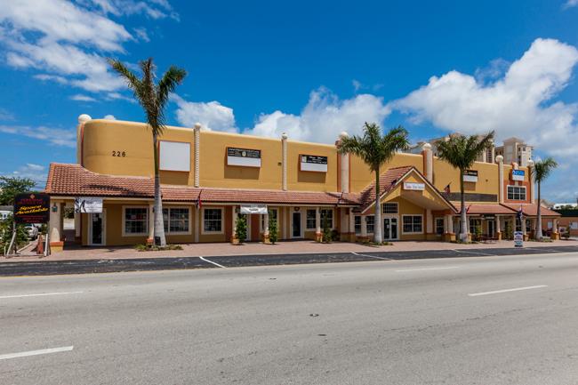 Perrone Cocoa Village - 226 King Street