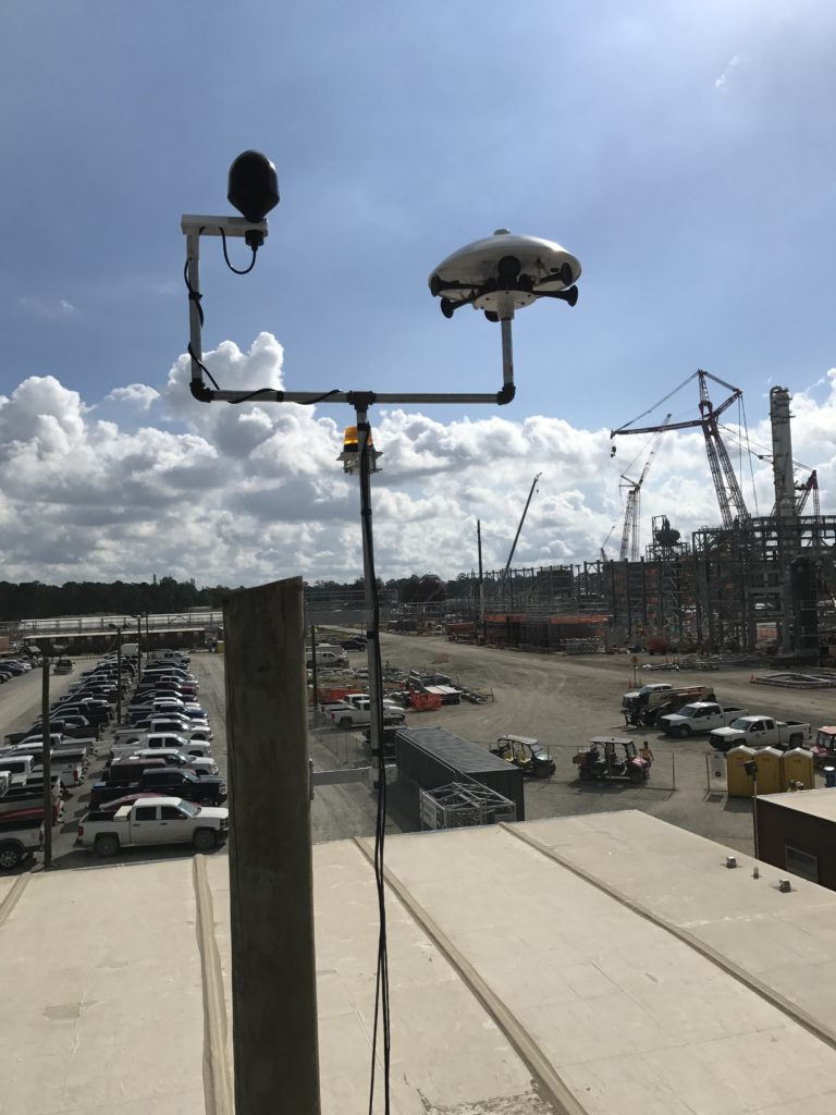 Louisiana Ethane Cracker Project