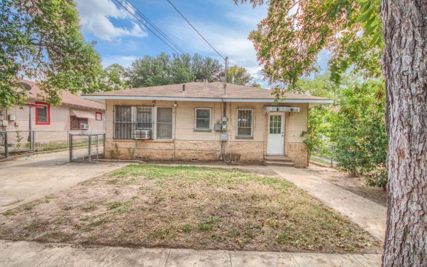 1139 E Drexel Ave, San Antonio, TX, 78210