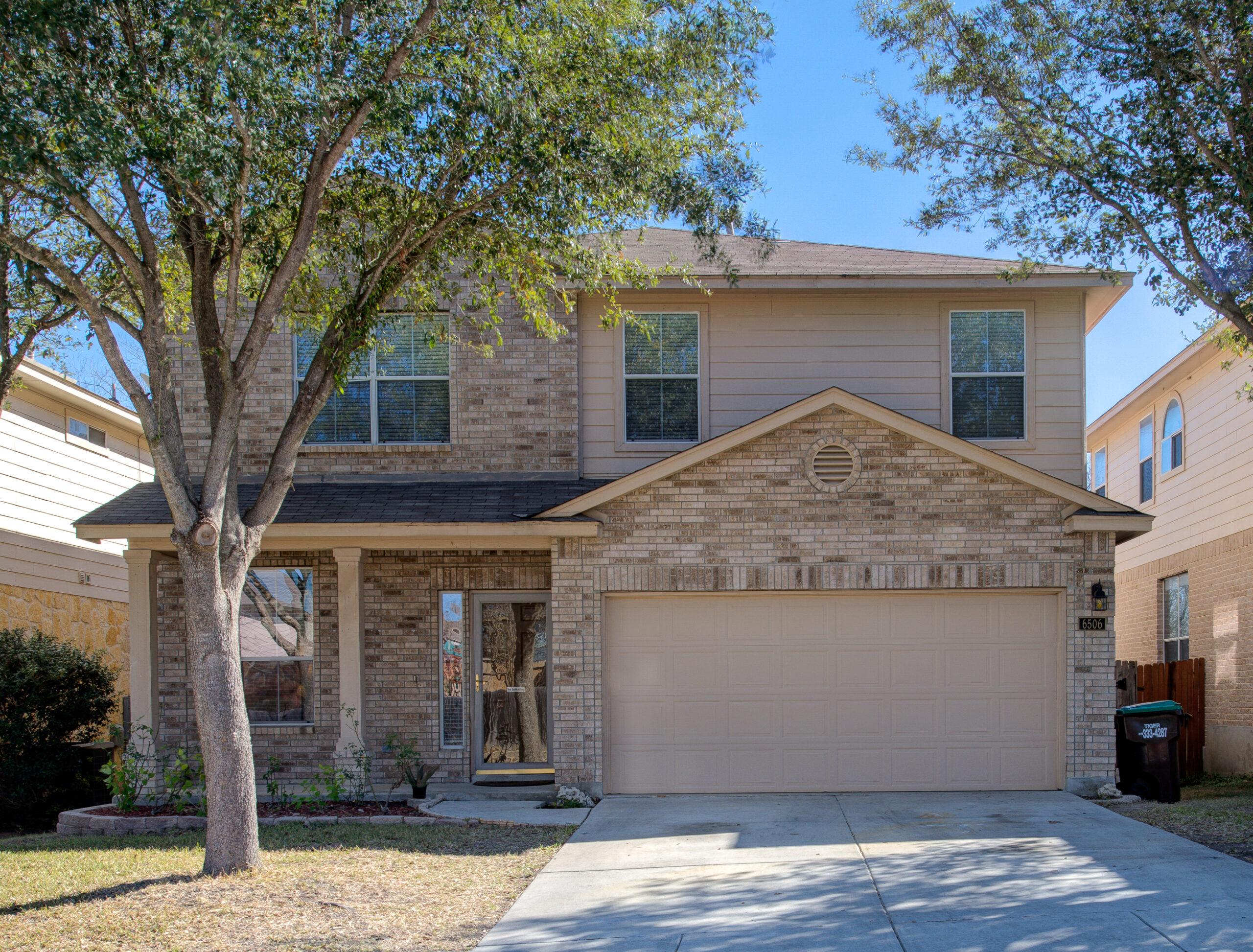 6506 Oldham Cove San Antonio, TX 78253