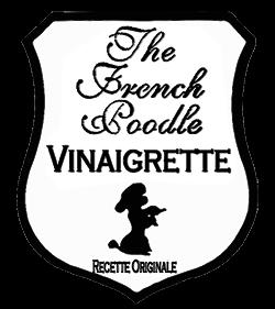 The French Poodle Vinaigrette