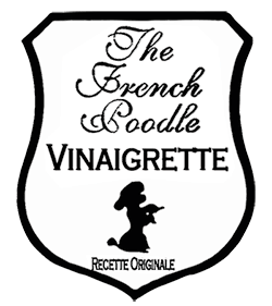 The French Poodle Vinaigrette