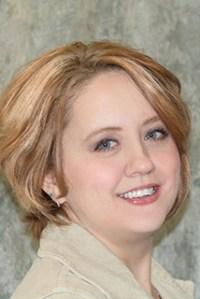 Melissa Bolin