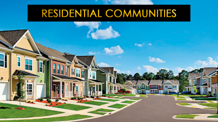 Residential Communities Security
