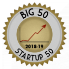 Big50 2018 Winner