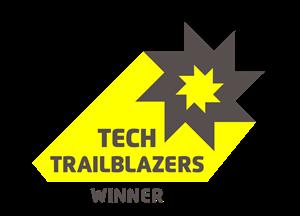 Tech Trailblazers Award Winners 2020
