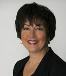 Cheryl Holm, CISR