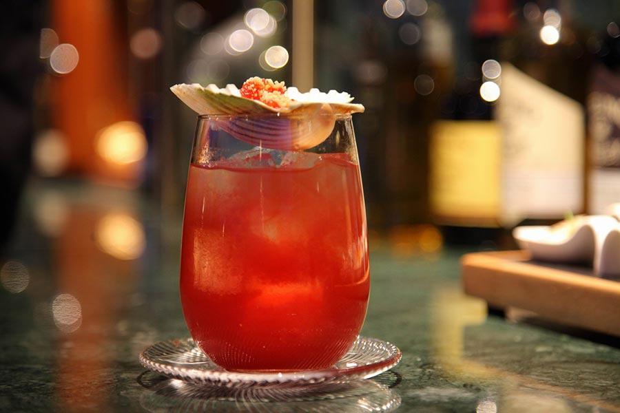 Baba Au Rum - Latin Mary