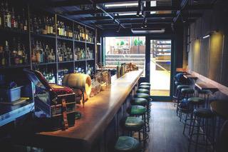 Hemingway The Bar