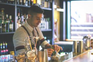 Hemingway bartender