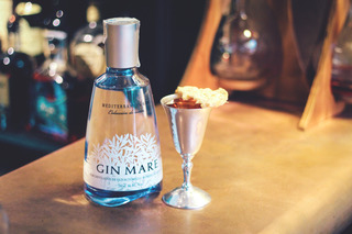 Hemingway cocktail 3