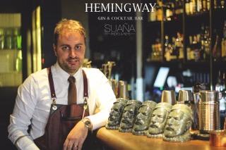 Hemingway Luca