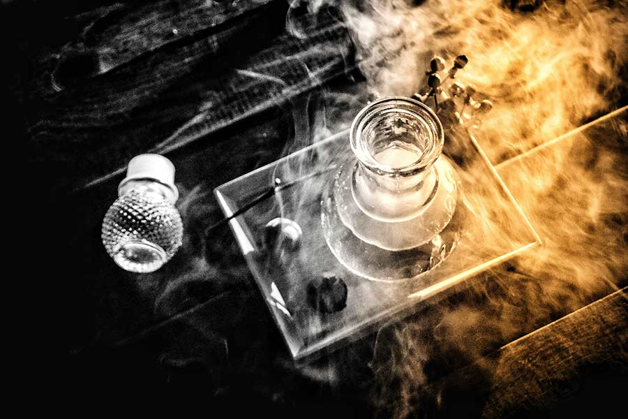 Jumi Tavern cocktail