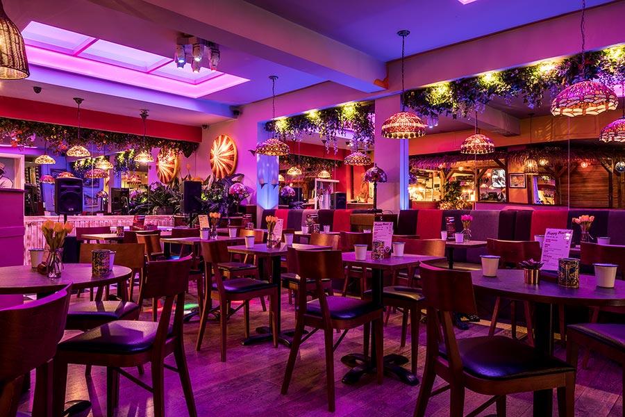 Little Havana - restaurant