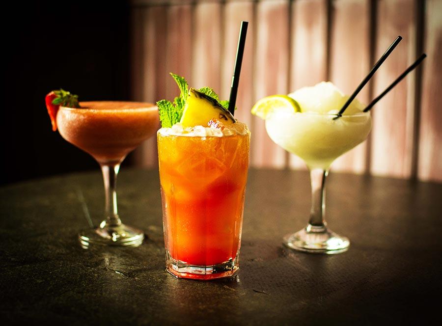 Little Havana - cocktails