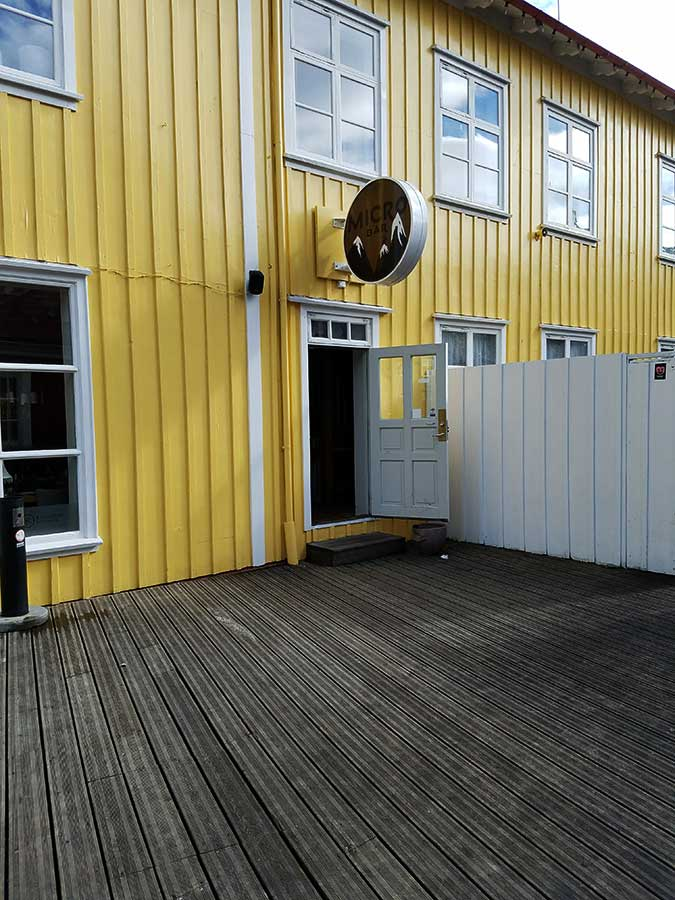 MicroBar, reykjavik - photo 4
