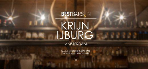 Krijn Ijburg