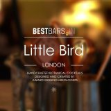 Little Bird Cocktail Bar